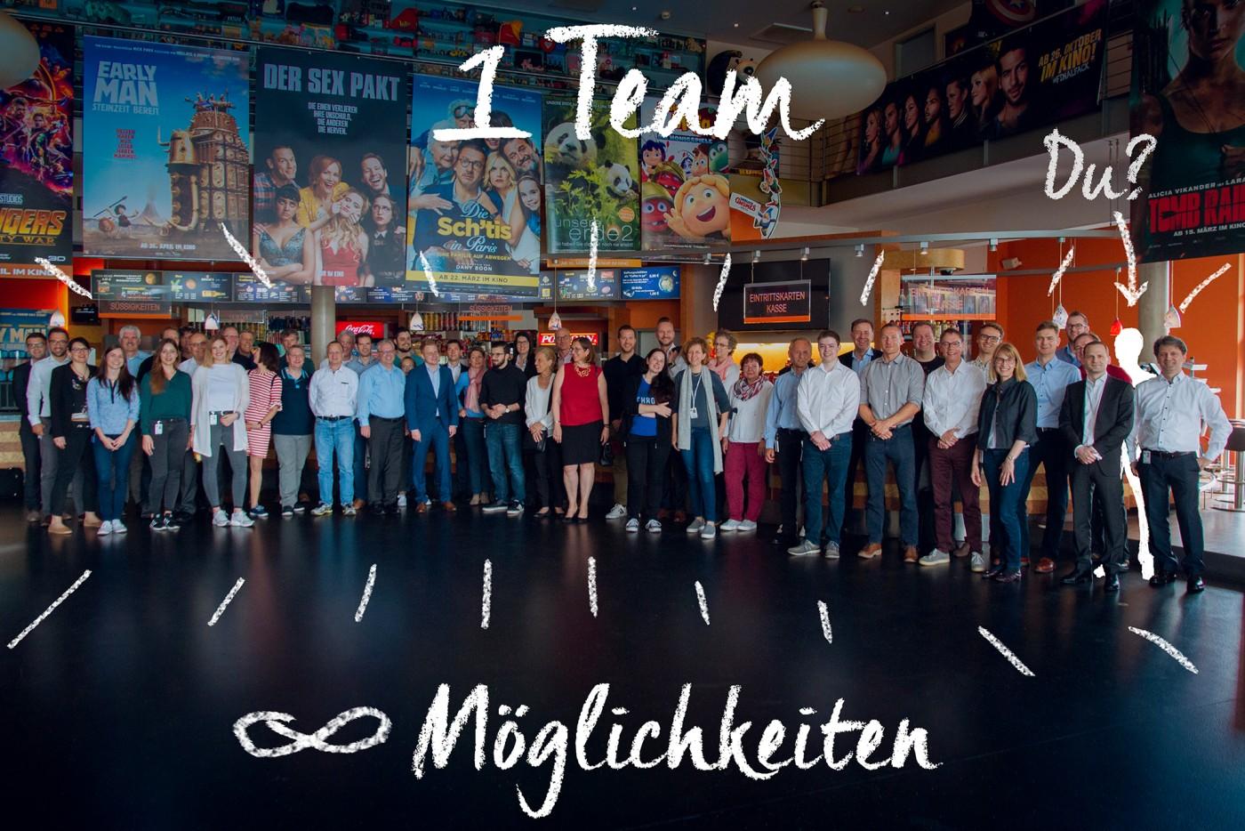 180523_Team_klein