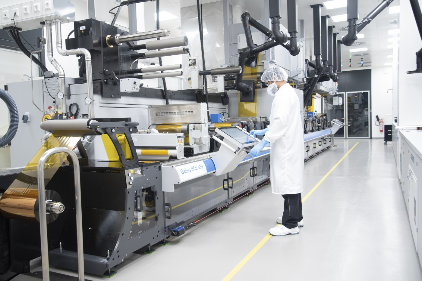 20200721_Produktion_gedruckter_und_organischer_Elektronik