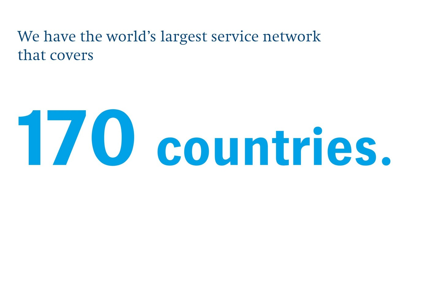 170_countries_largest_service_network