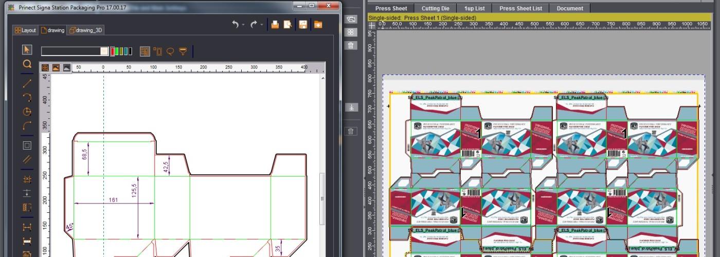 Signa_Station_Packaging_Pro_Druckbogen_mit_2D_Darstellung_DE