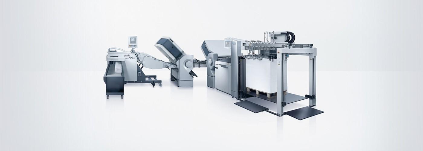 Folding machines
