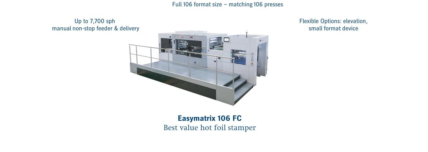 Easymatrix-USPs