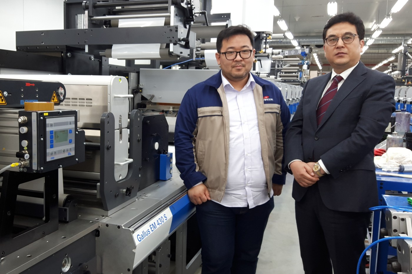 20180816_2_FineWebtechLabelSolution_Korea