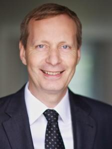 Hendrik Kneusels, Leiter Vertrieb Polar