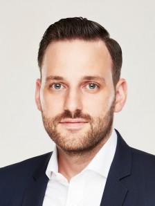 Jochen Bender, Leiter Vertragsgeschäft