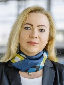 Claudia Cischek