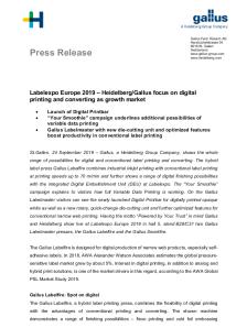 01_PR_Gallus-Labelexpo-2019_Overview_EN