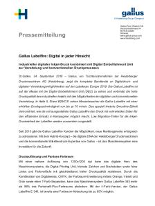 02_PR_Gallus-Labelfire_LE2019_DE