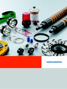 parts catalogs heidelberger druckmaschinen ag rh heidelberg com