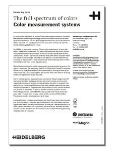 TDB_Color_measurement_systems