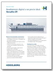 Versafire_EP_ES