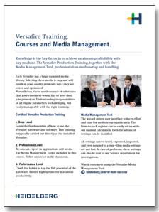 Versafire_Training