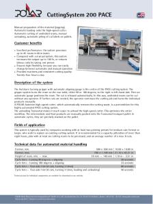 POLAR_CuttingSystem-200PACE_Productsheet