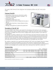 POLAR_Dreiseitenschneider-BC330_Productsheet