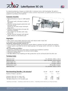 POLAR_LabelSystem-SC25_Produktblatt