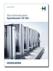 speedmaster-cx-102-product-information
