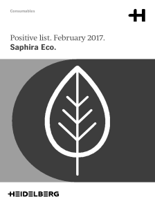 saphira_eco_positive_list