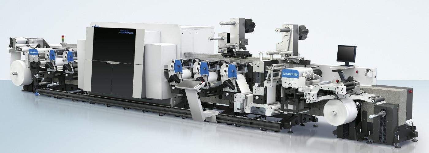 Heidelberg Digital Printing Heidelberger Druckmaschinen Ag