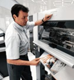 Heidelberg Services - Hardware Upgrades