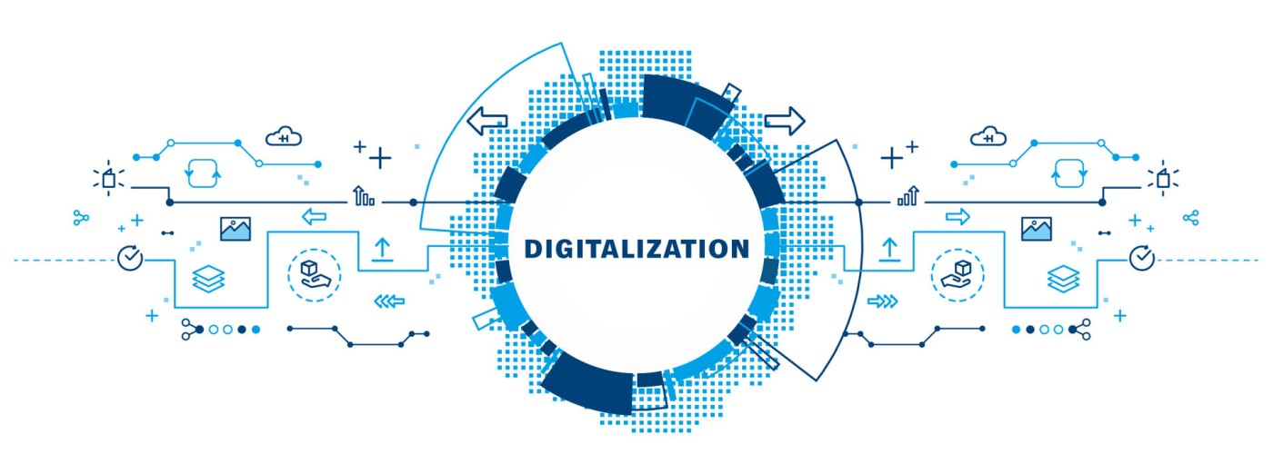 digitalization-pressingahead