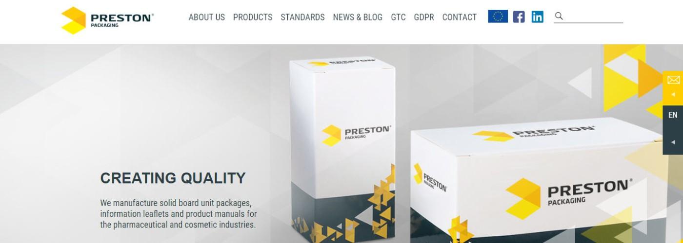 preston-packaging-portfolio